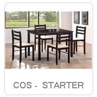 COS -  STARTER